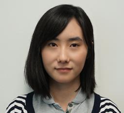 Alice  Zhu
