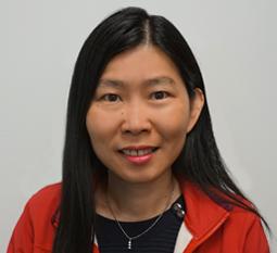 Jo Wong