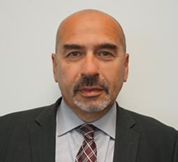 John  Tourianis