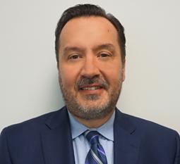 John  Gotzamanis