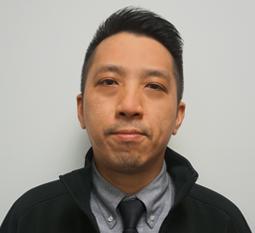 Kennard  Chan