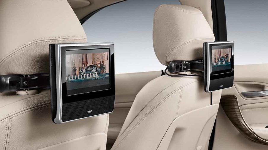 BMW Tablet Holder in Markham