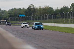 BMW Track Day 1