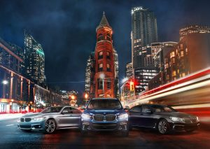 BMW Markham Anniversary Sale