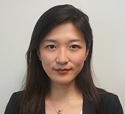 Yoyo Jiang