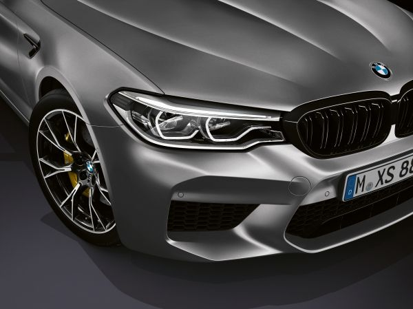 m5 competition 1