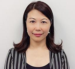 Christina  Ji
