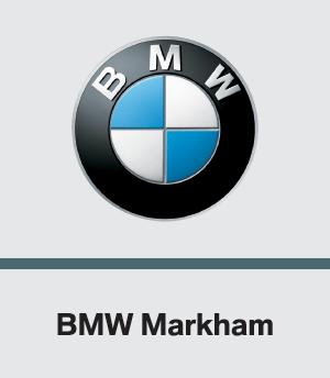 BMW Markham