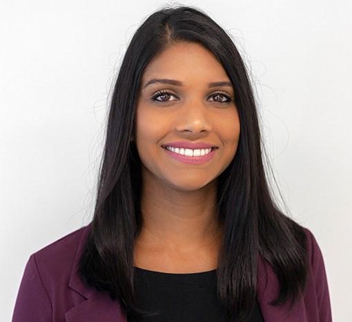 Vanessa  Jairam