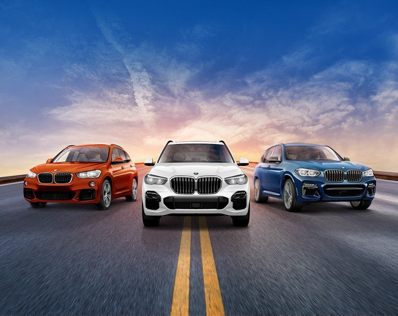 The Ultimate BMW Offer to Upstage All Others