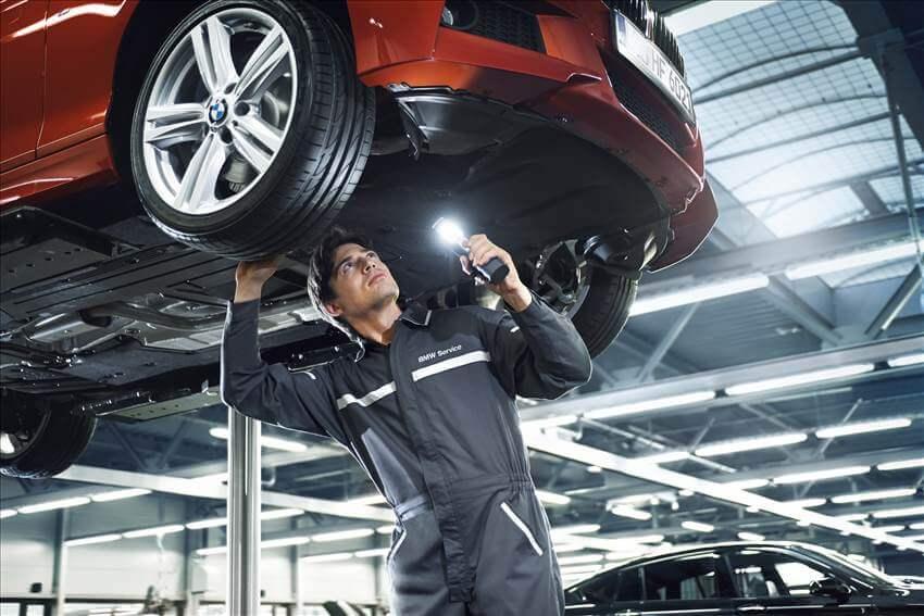 Summer Tire Install & Alignment Special.