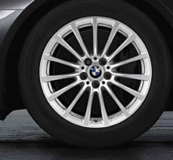 BMW 6/7 Series Winter Wheel Package – Limited-time Special