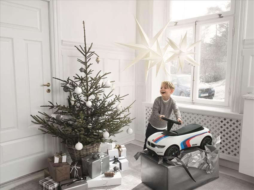 15% off BMW Kids Ride-on Toys