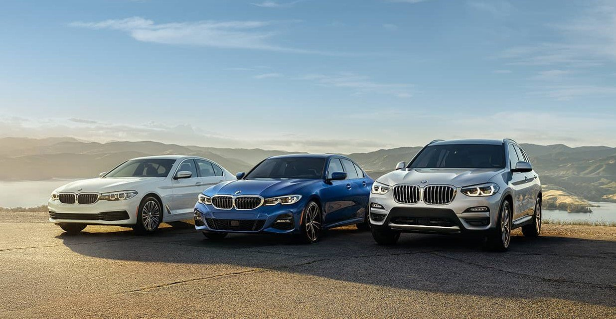 The 2019 BMW Lineup Never Looked Better