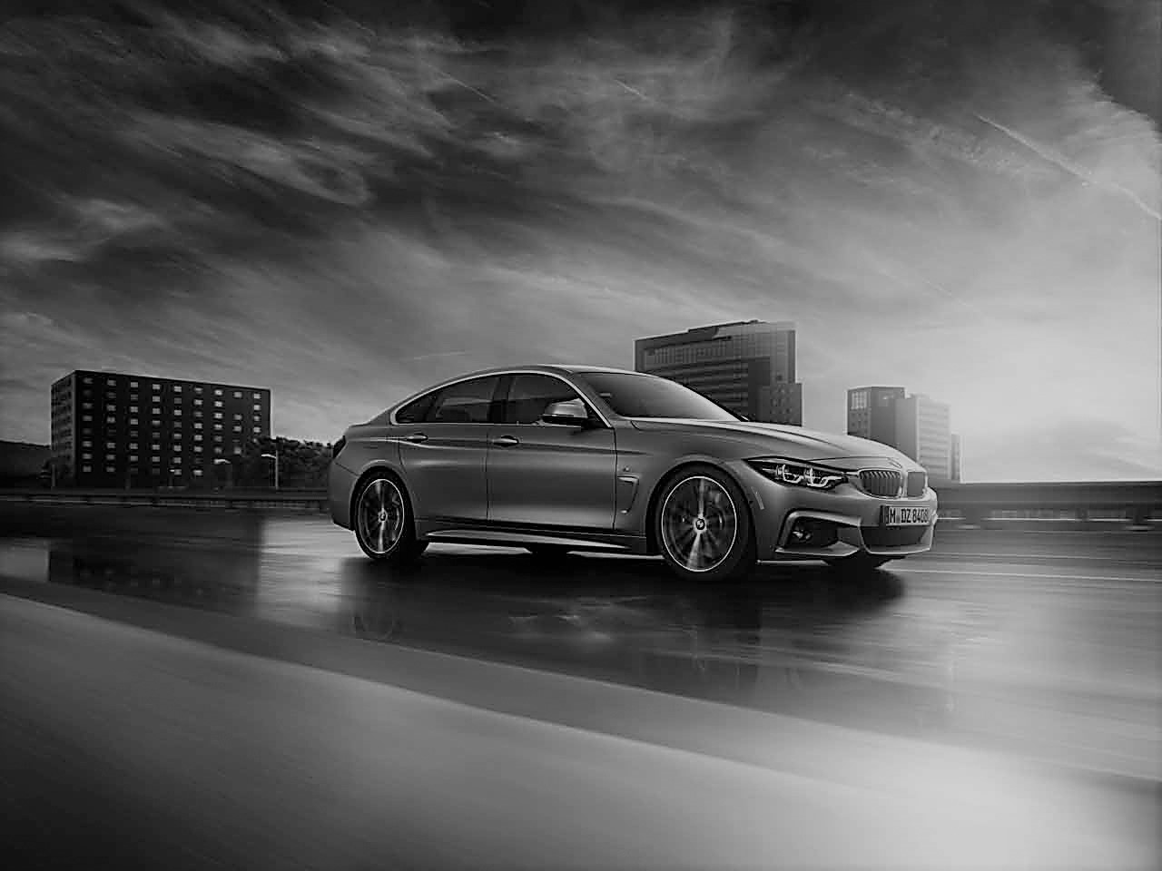 BMW 430i xDrive Gran Coupe Demo for $646+tax / month | Ultimate Black Friday Sale Special