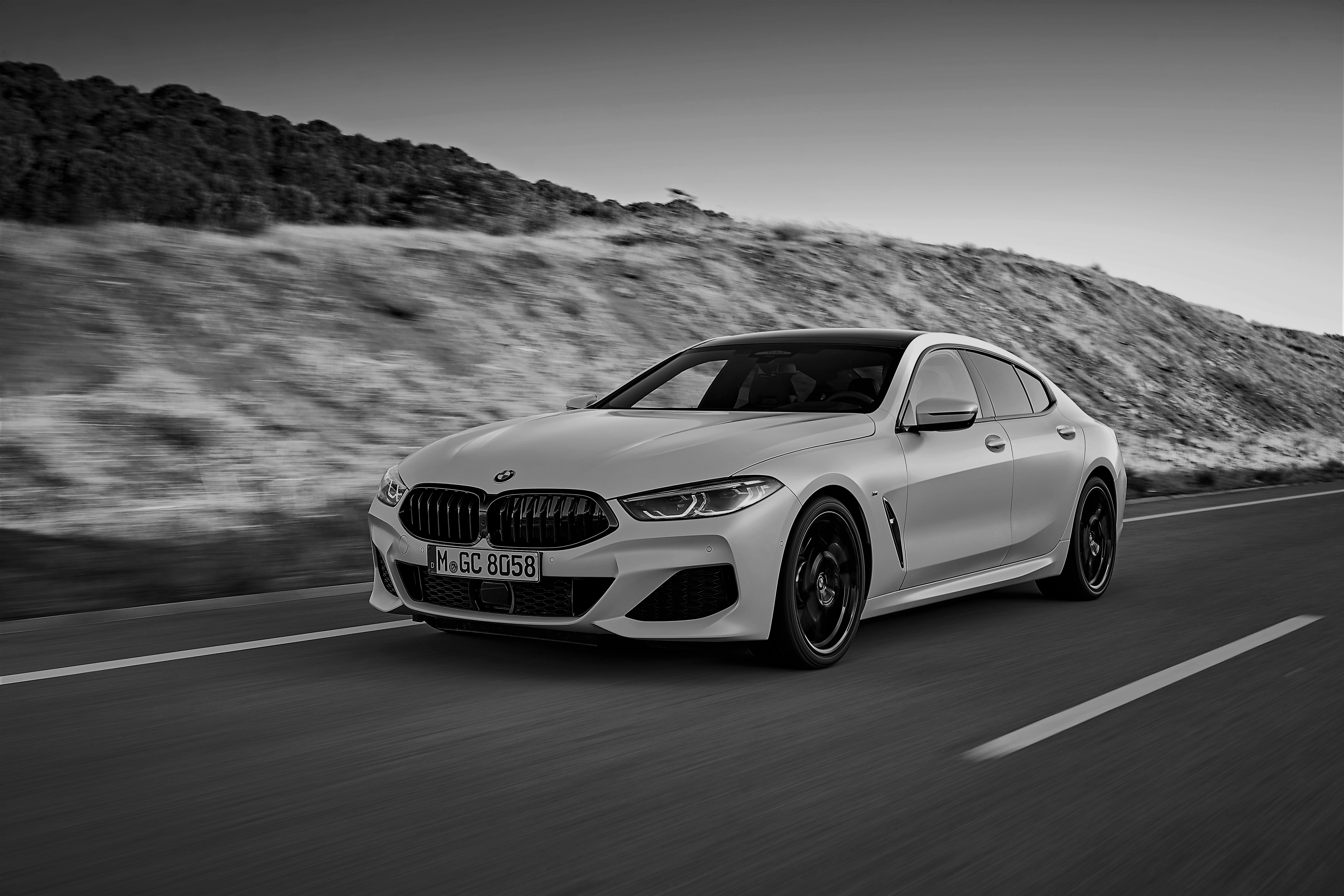 BMW M850i xDrive Gran Coupe for $1,836+HST / month | Ultimate Black Friday Sale Special