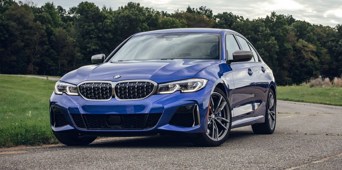 DEMO 2020 BMW M340i xDrive. Lease for $799 + HST / month