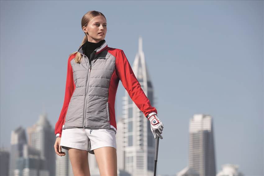 15% off BMW Golfsport Lifestyle Collection