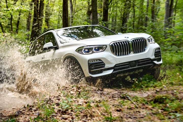 DEMO 2020 BMW X3 xDrive30i. Lease for $499 + HST / month