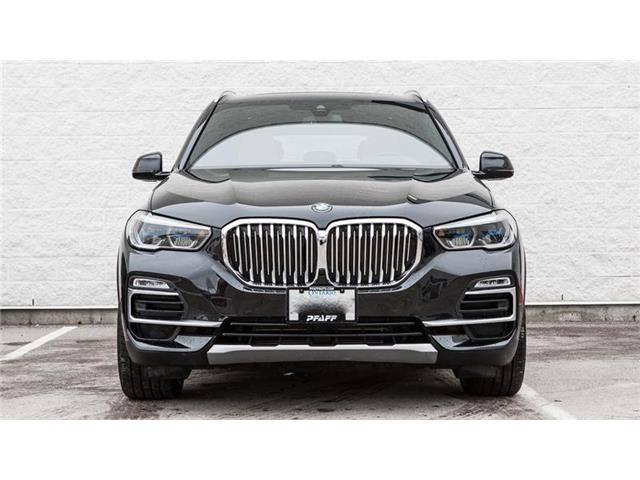 2019 BMW X5 xDrive40i. Lease for $886.12 + HST / month