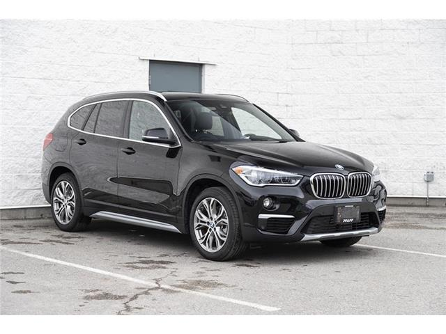 2019 BMW X1 xDrive28i. Lease for $518.88 + HST / month