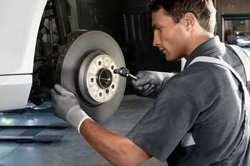 Brake Service for the BMW 3 Series