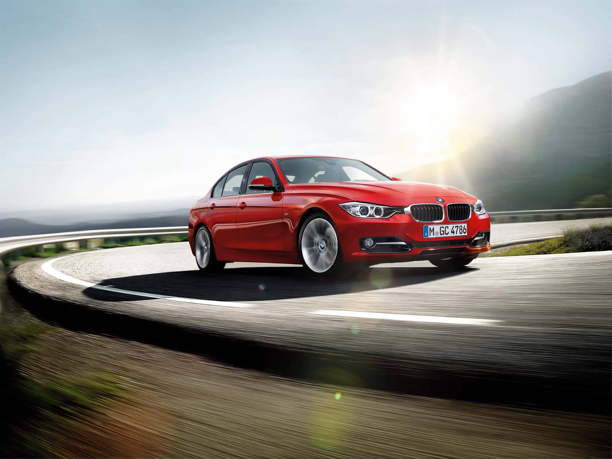 Rate Reduction on 2016-2017 BMW 3 Series & X5