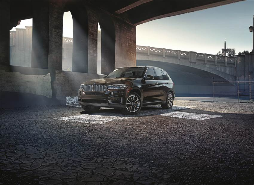 Rate Reduction on 2016-2017 BMW X5