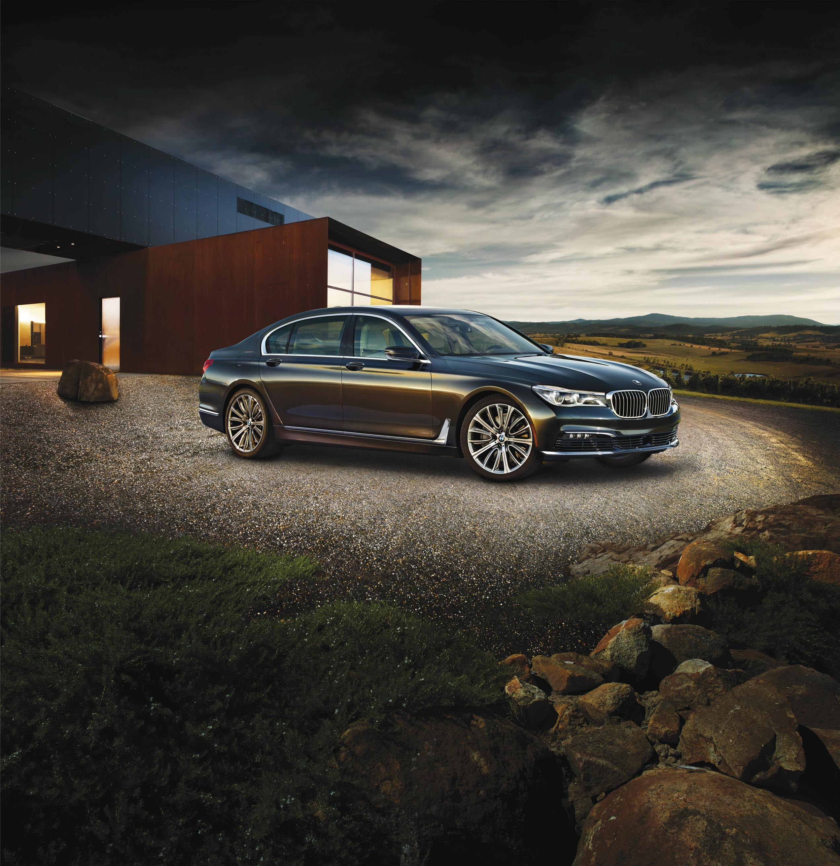 BMW 750Li xDrive Sedan Demo for $499 / bi-weekly.