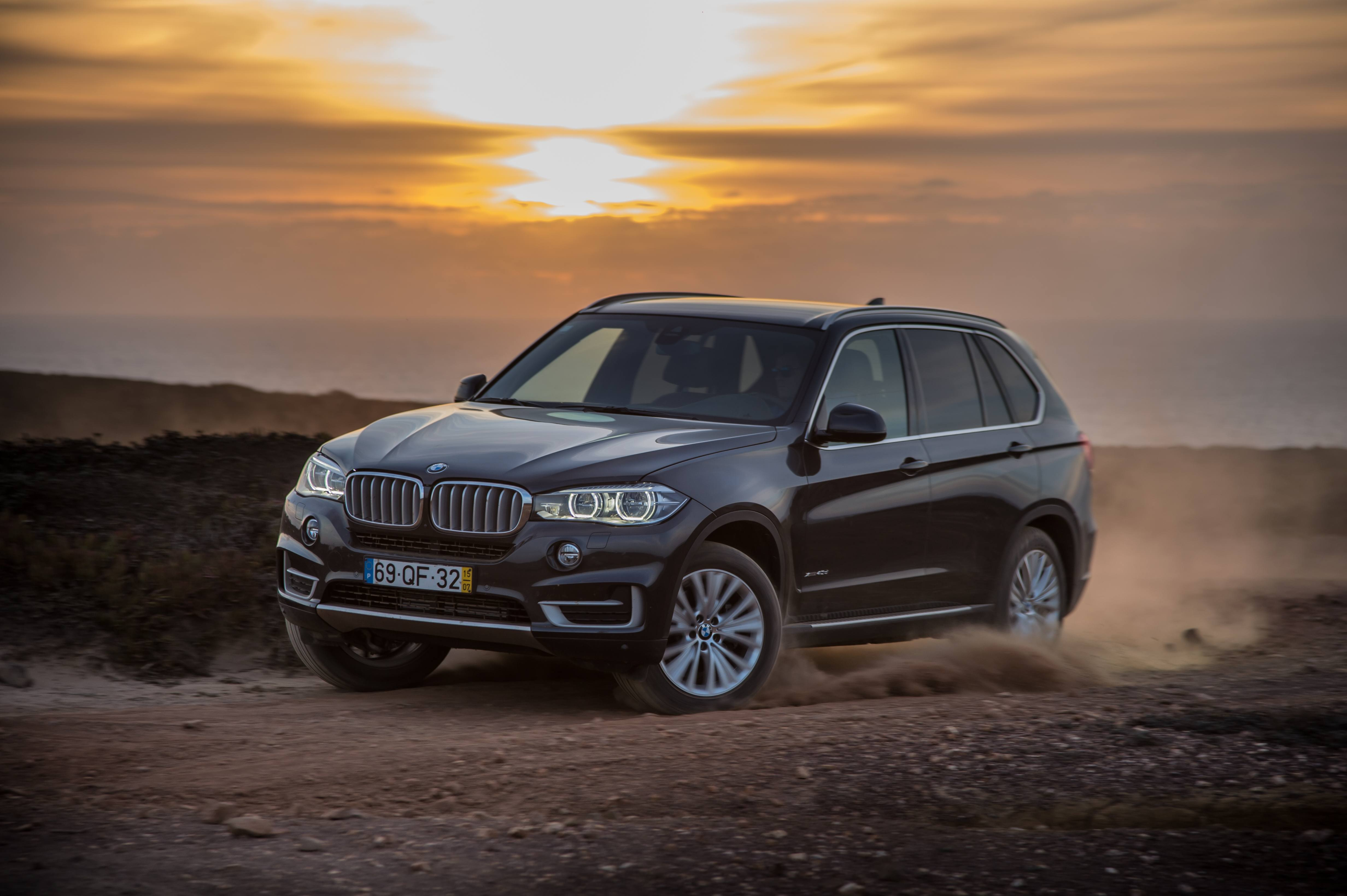 2018 BMW X5 xDrive35i for $598+HST / month.