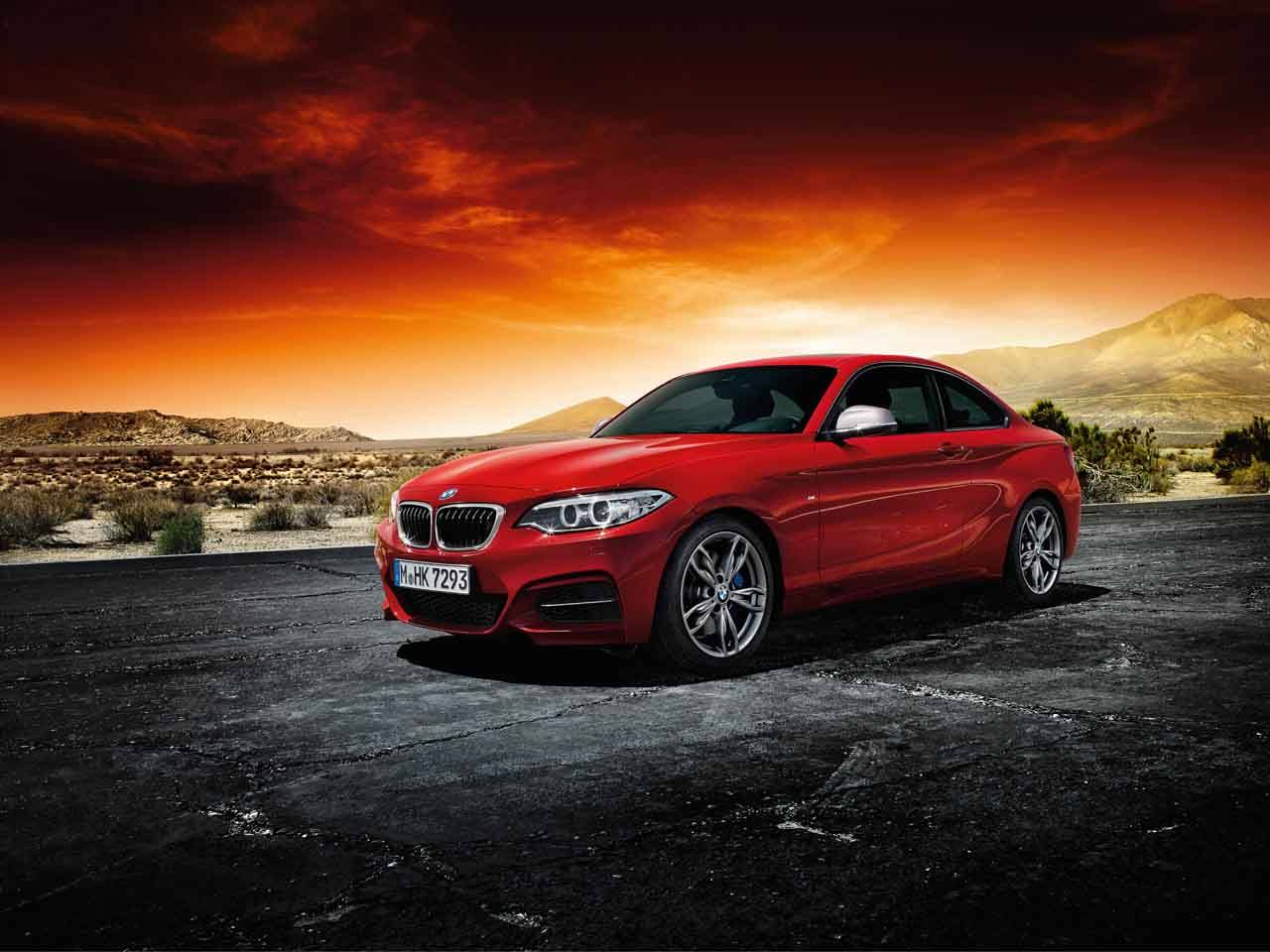BMW 230i xDrive Coupe Demo for $569 / month.