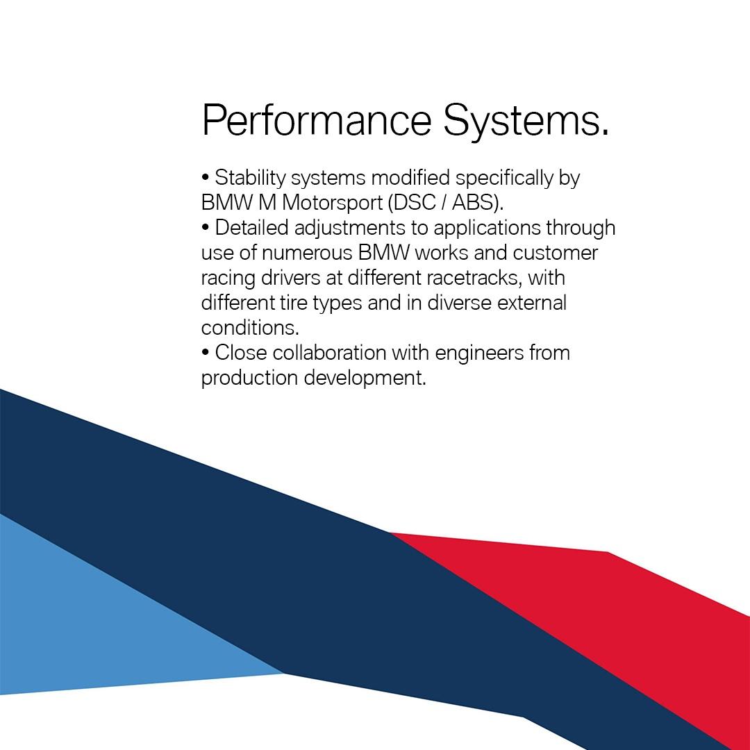 Performance-system