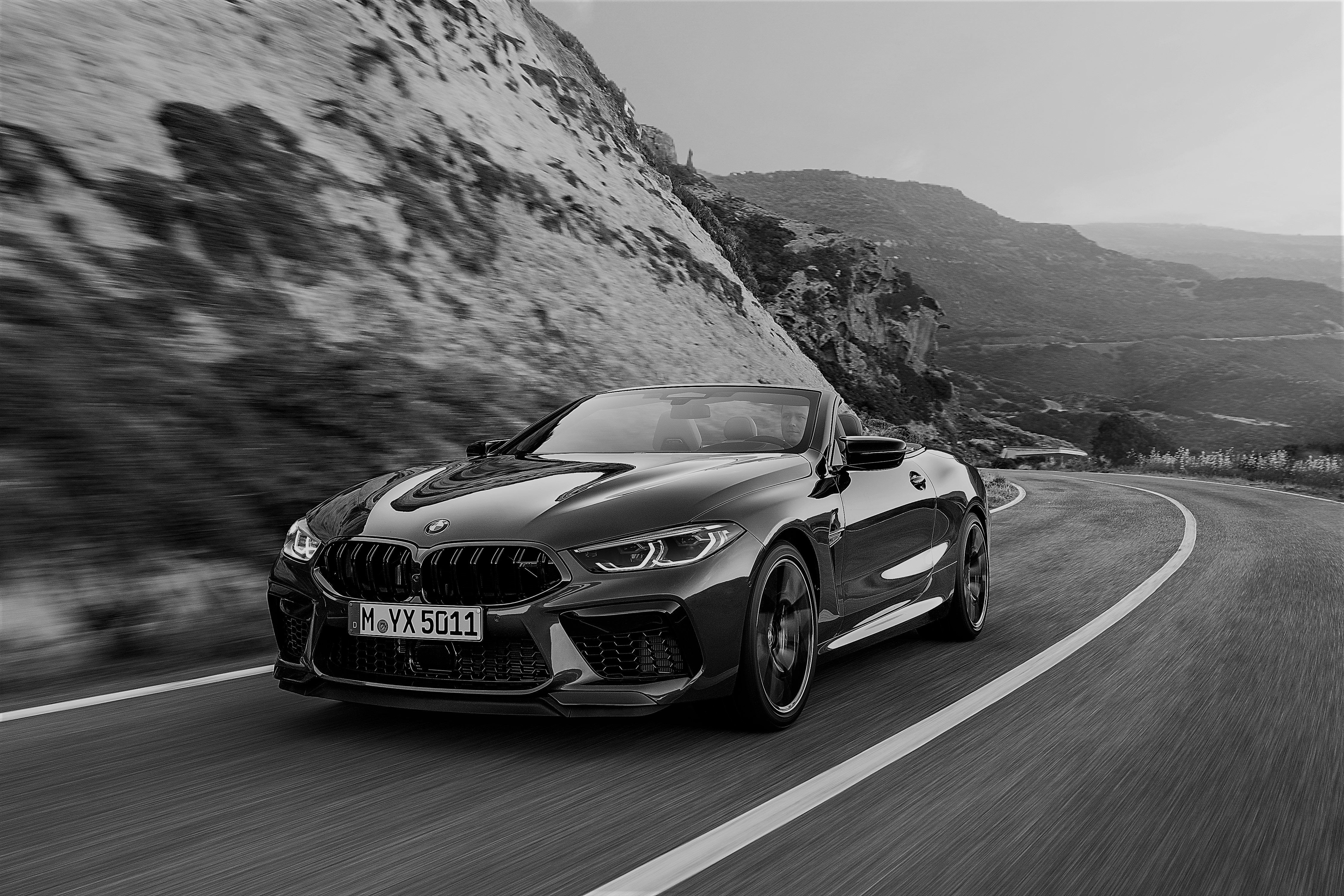 BMW M8 Cabriolet for $1,884+HST / month | Ultimate Black Friday Sale Special