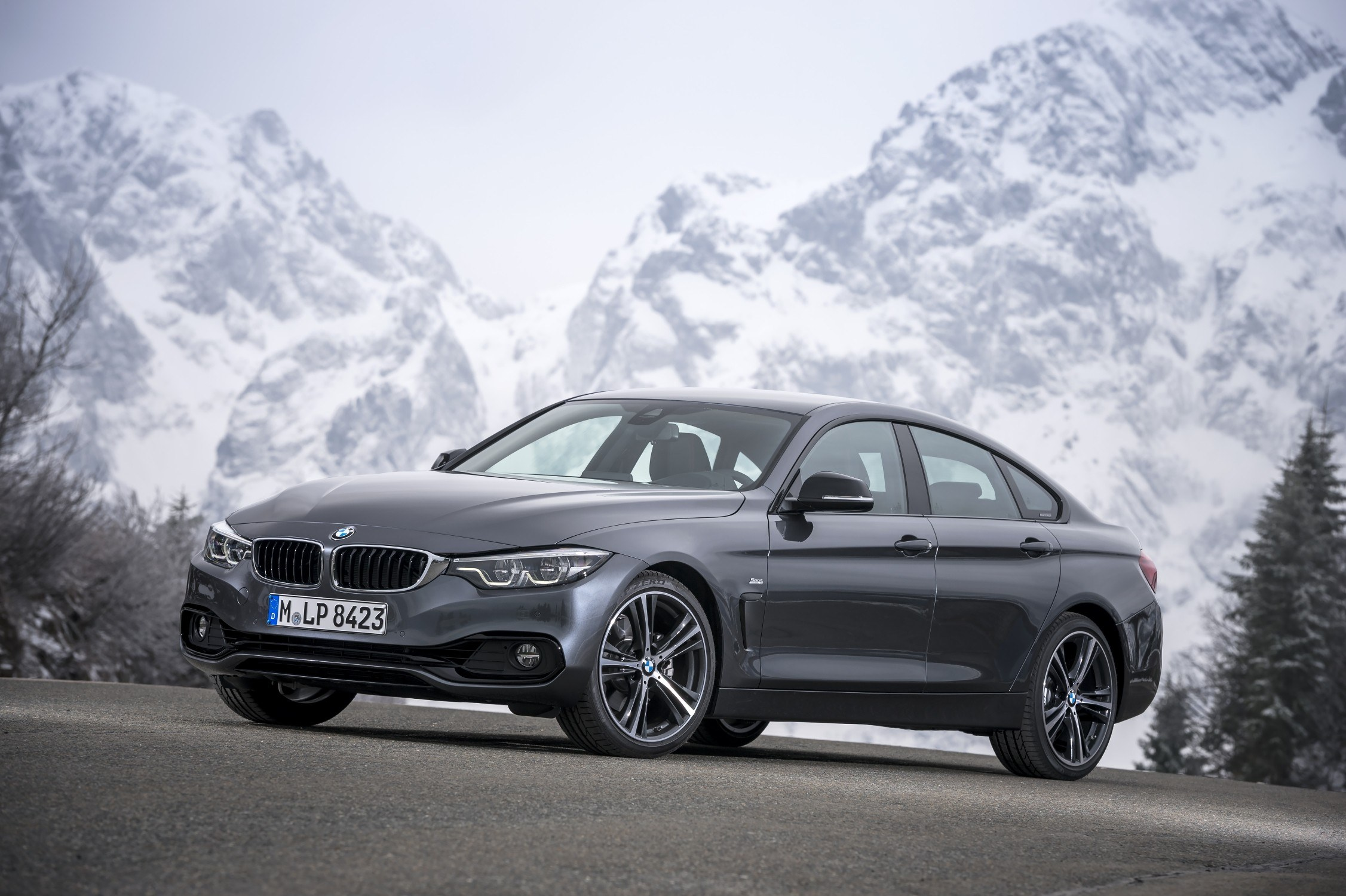2020 BMW 440i xDrive Gran Coupe Demo for $777+HST / month