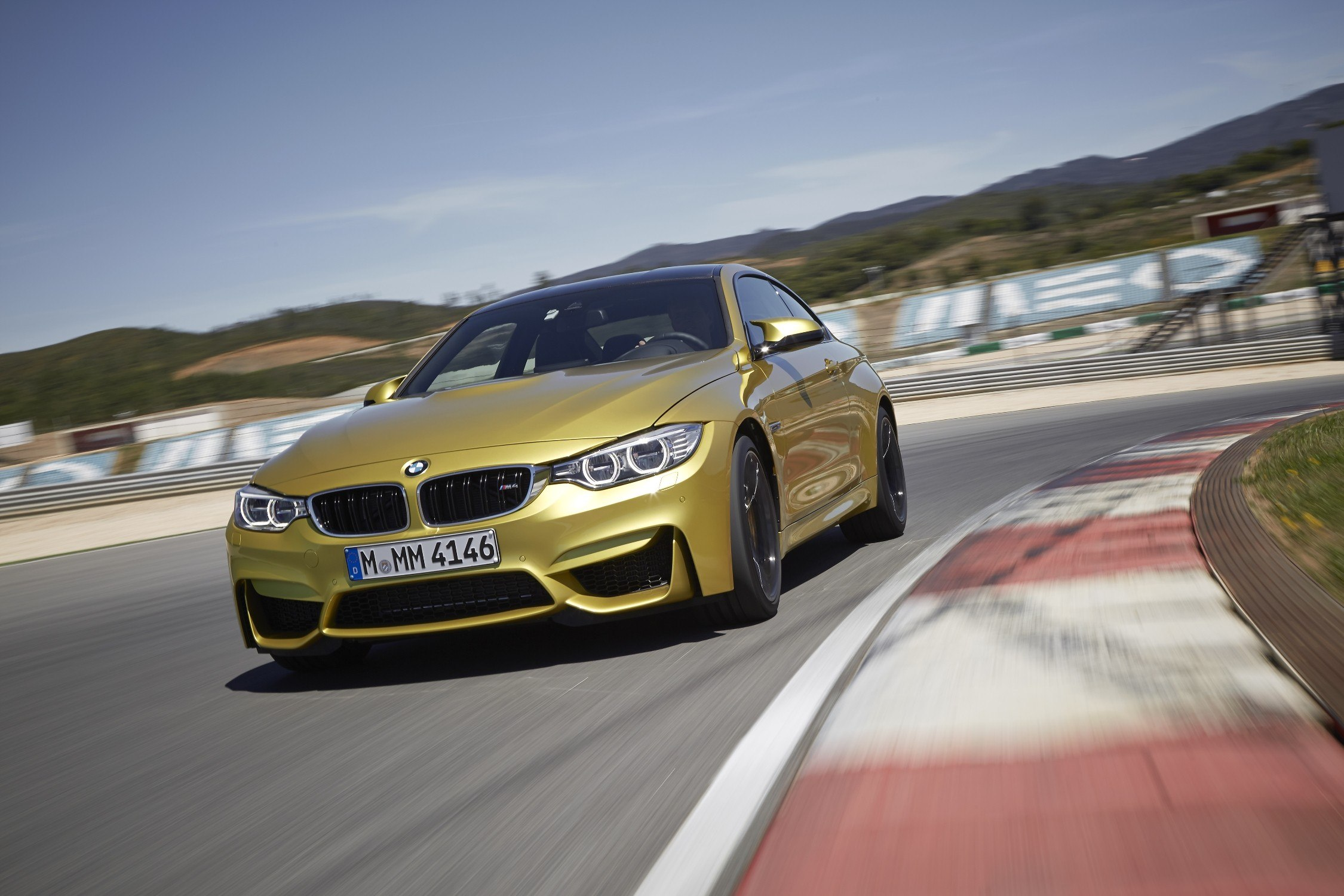 2020 BMW M4 Coupe Demo for $1,028+HST / month