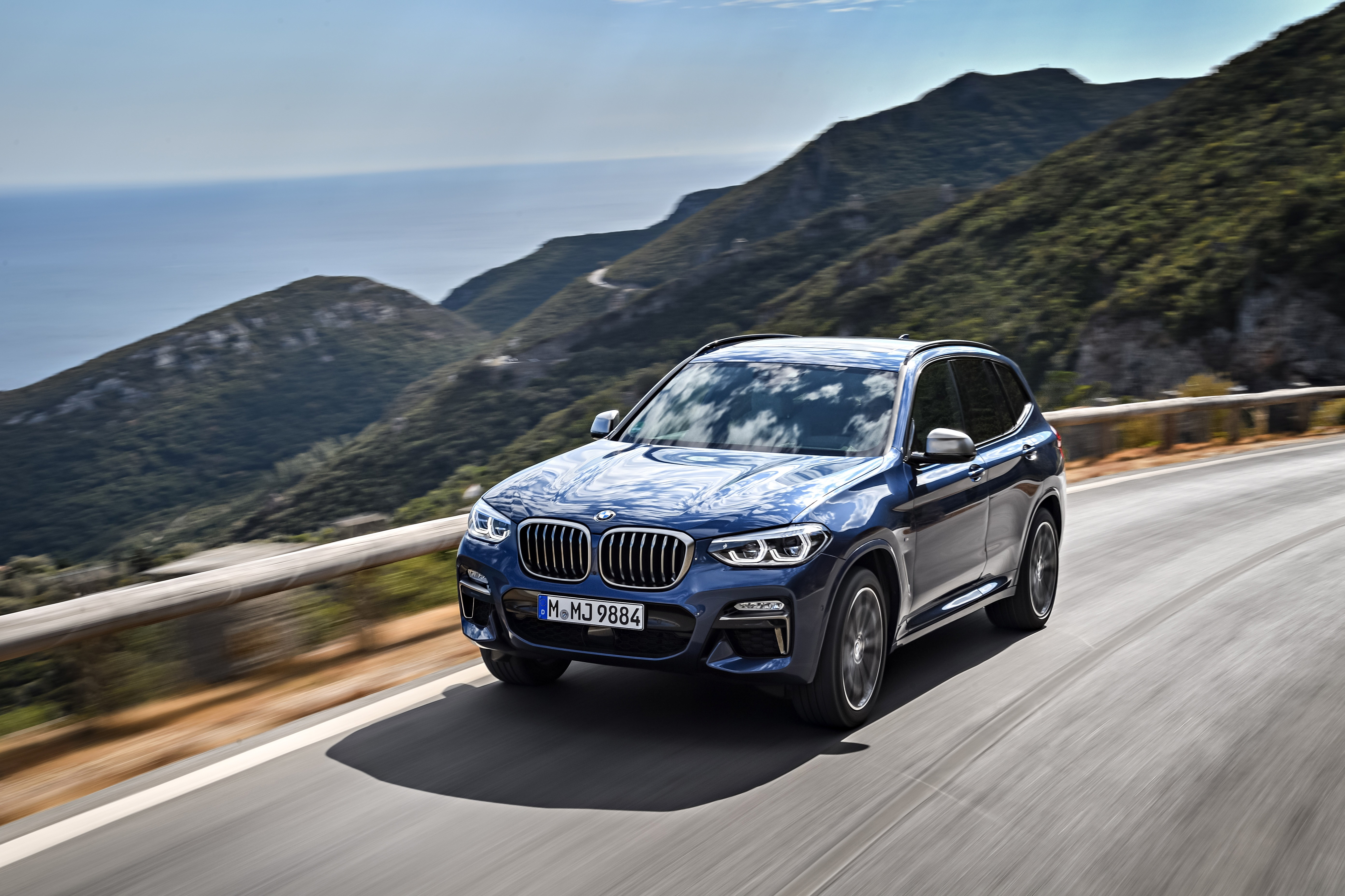 2020 BMW X3 M40i Demo for $899+HST / month