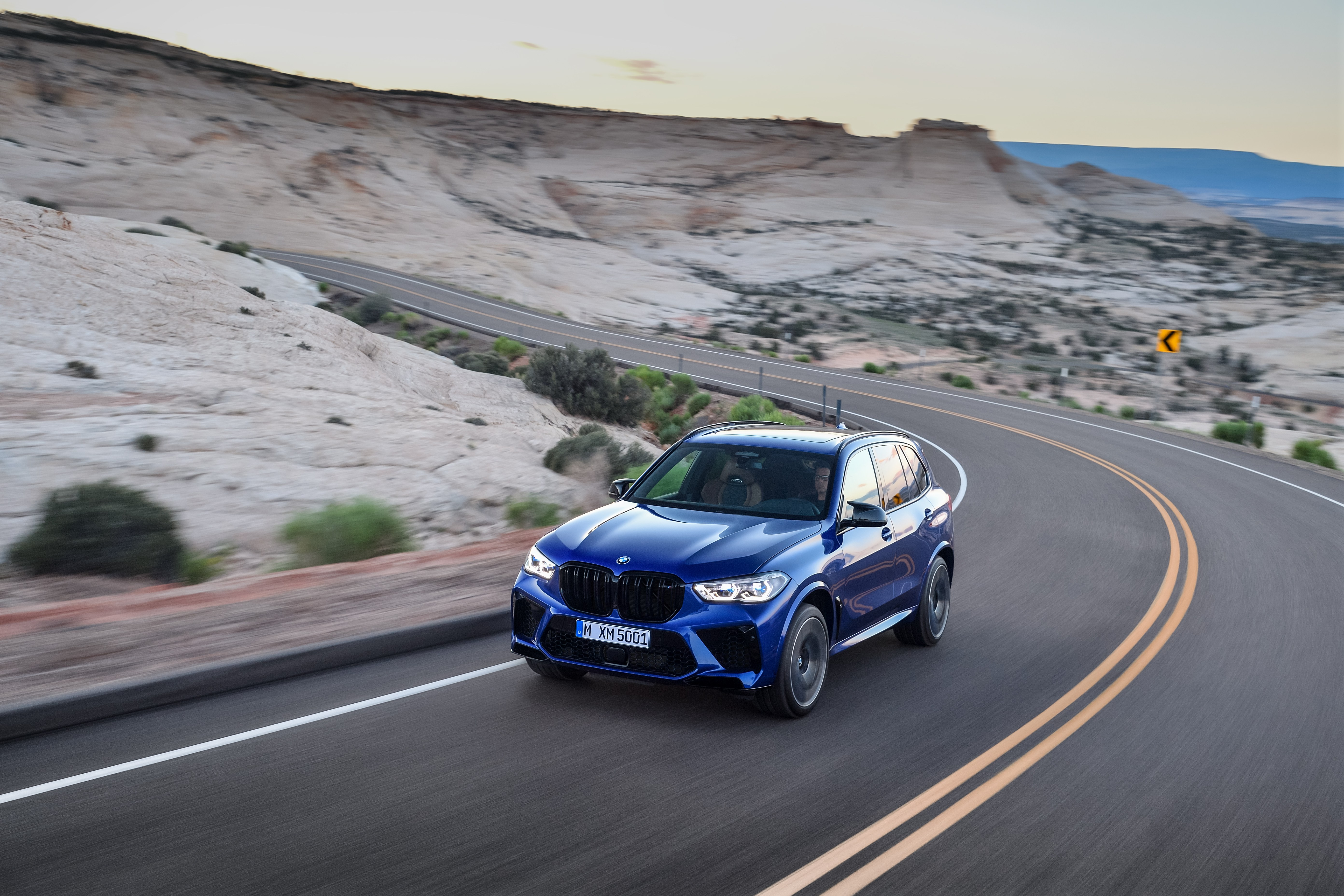 2021 BMW X5 M Competition for $1,799+HST / month