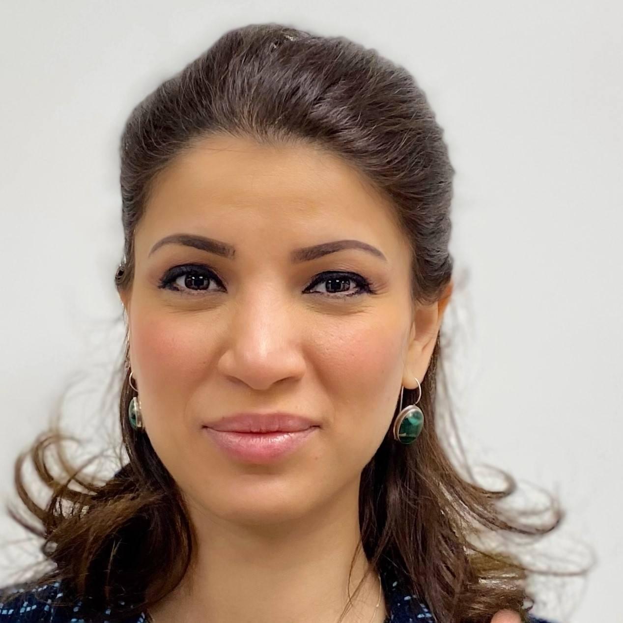 Hiba Alzubaidi