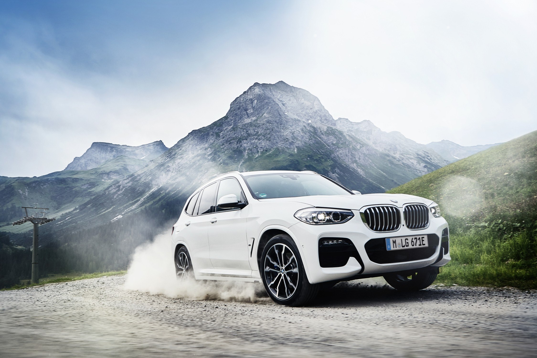 2020 BMW X3 xDrive30e Plug-in Hybrid Demo