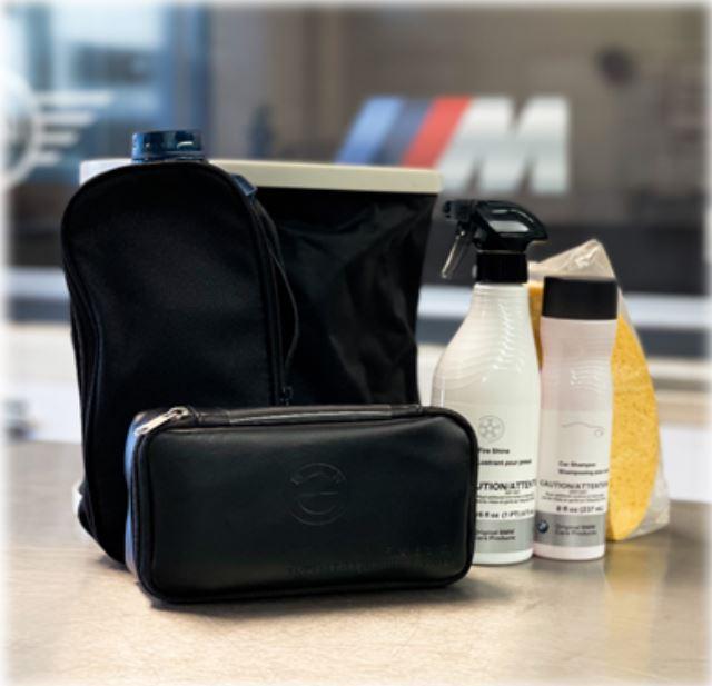 BMW Wash Kit Special