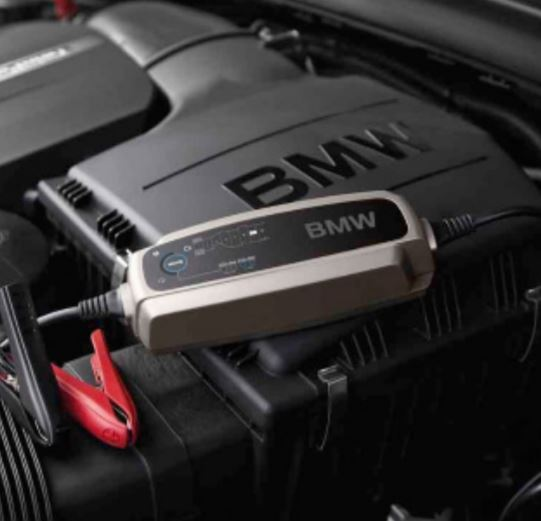 BMW Battery Charger Special